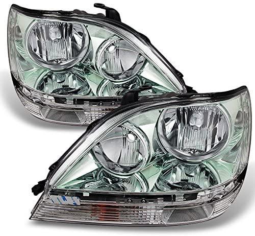 Lexus Lights
